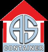 Контейнери, кабини, сглобяеми къщи, промишлени халета, контейнер- As container